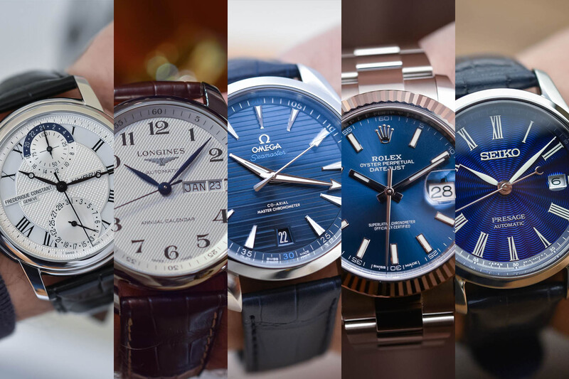 """5 Cool """"Back to Work"""" Watches, To Make Office Life Easier"""
