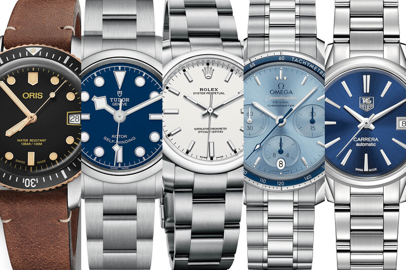 5 Cool Sports Watches for Women under EUR 5,000
