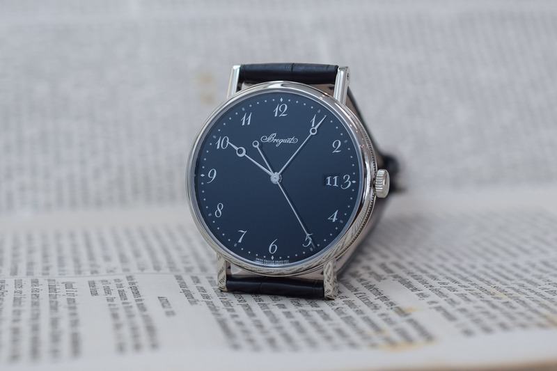 5 Sophisticated Dress Watches with Blue Dials Launched Recently