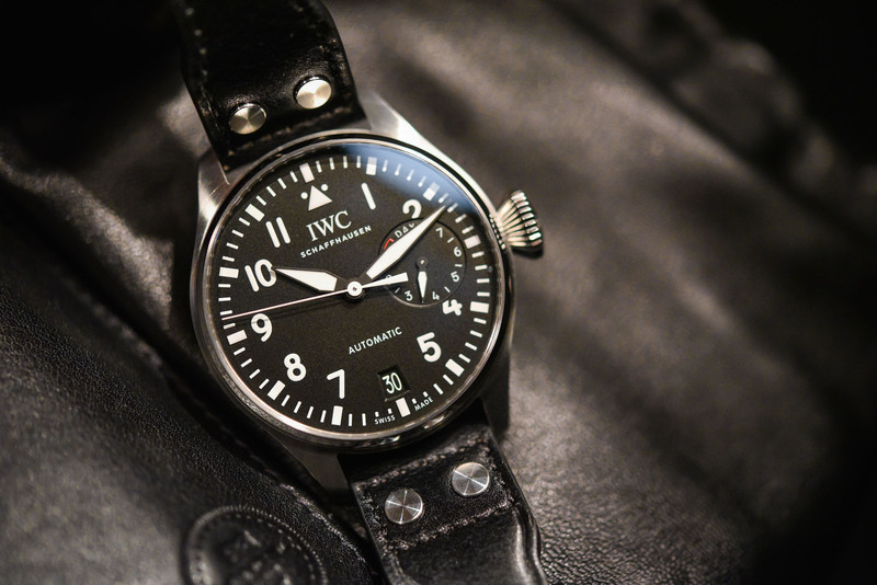 5 of The Most Iconic Pilot Watches you can Buy In 2018