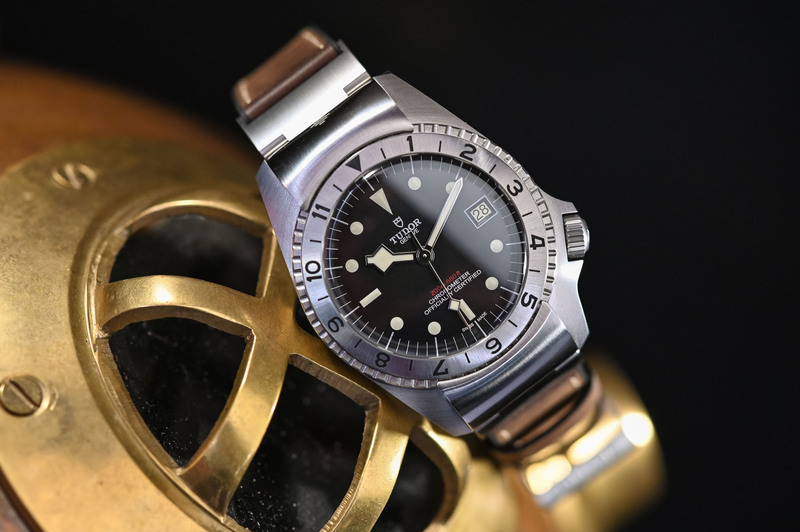 5 of the Best Vintage-Inspired Dive Watches Launched in 2019