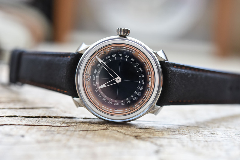 A Closer Look at the MING 19.02 Worldtimer