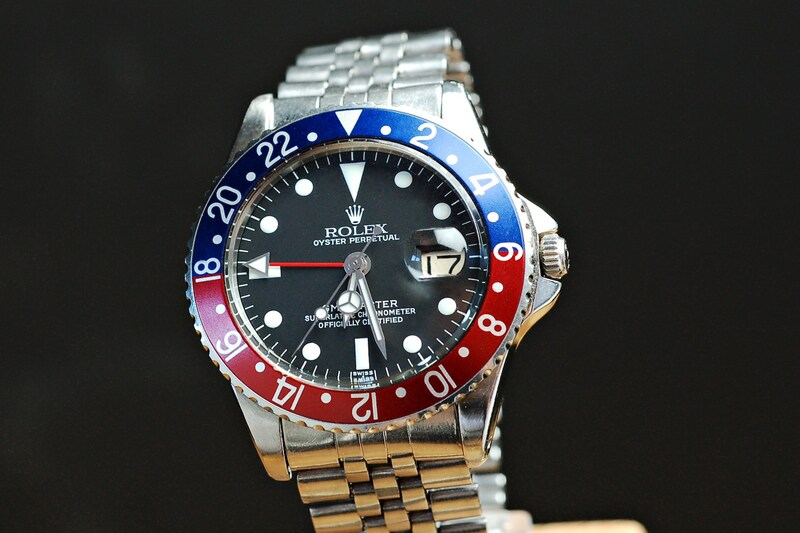 A Complex Love Affair with the Iconic Rolex GMT-Master 1675 Pepsi