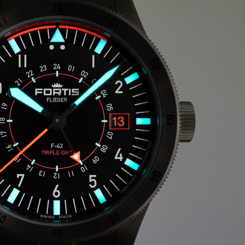 A Look Back On A Strong 2020 From The Fortis Flieger Family