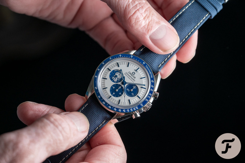 A Look Back: Three Omega Speedmaster Watches Introduced In 2020
