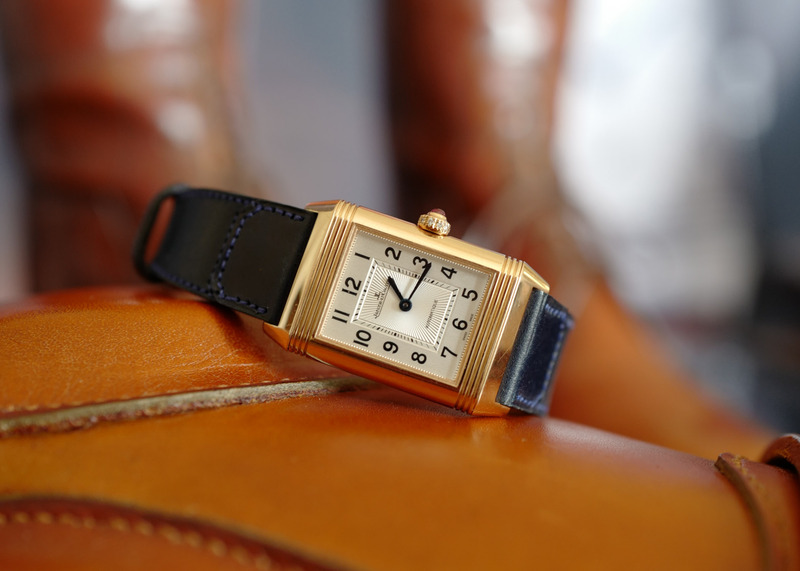 All You Need To Know: Polo, Clare Mountbatten and Jaeger-LeCoultre Reverso