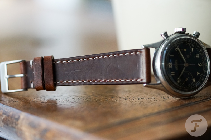 Balazs' Top 10 Straps Every Watch Guy Should Have