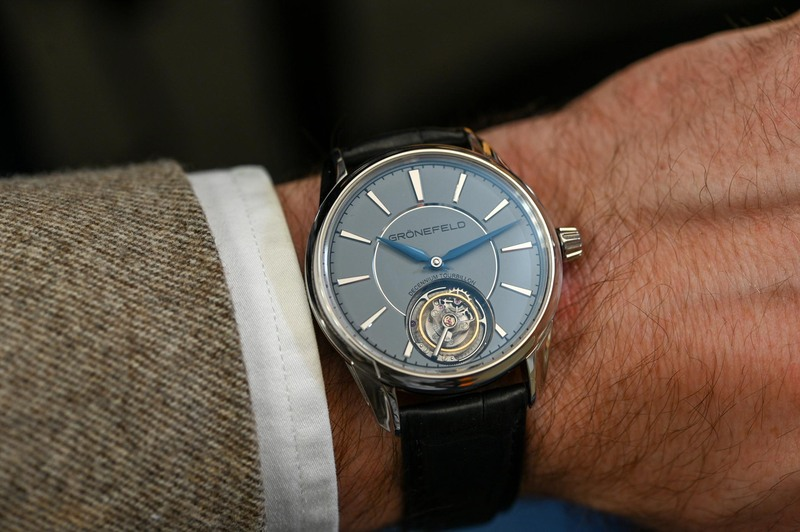 Best of Show, including a Plethora of Tourbillons and another World-Record