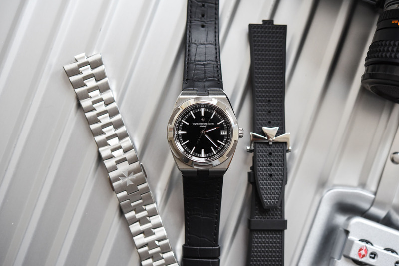 Can't Make Up Your Mind? Here Are Some of the Best Watches With Interchangeable Bracelets/Straps