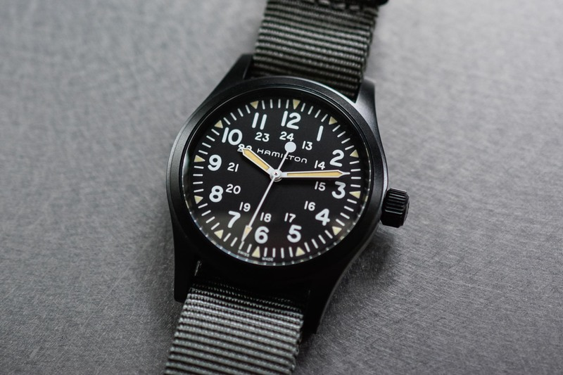Cool, Accessible Watches that you Can Buy Online, Now