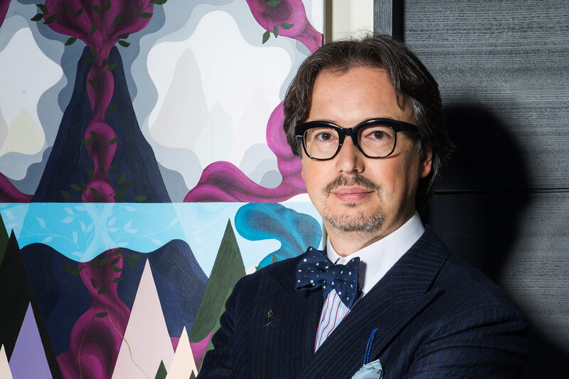 Davide Cerrato of Montblanc on the Brand and What's Coming Next (incl. a teaser of a new Goodwood watch)