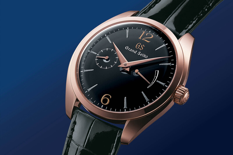Grand Seiko Elegance Collection – Urushi Dials and a New Hand-Wound Calibre