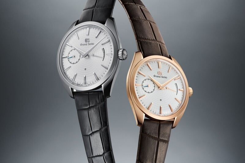 Grand Seiko Opens its First Boutique in Europe And Launches 2 Limited Editions To Celebrate