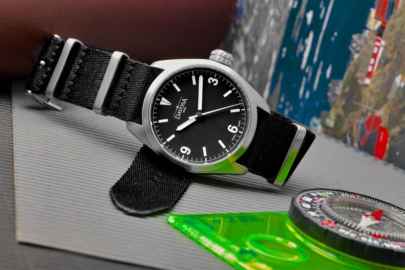 Hands-On With The Davosa North Pole Limited Edition