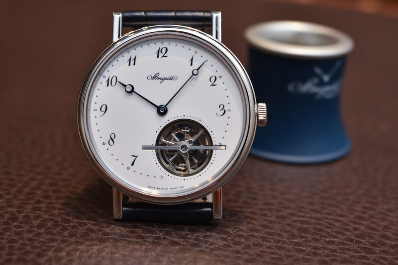 Happy #TourbillonDay – A.L. Breguet Patented the Tourbillon Precisely 217 years ago, on June 26, 1801
