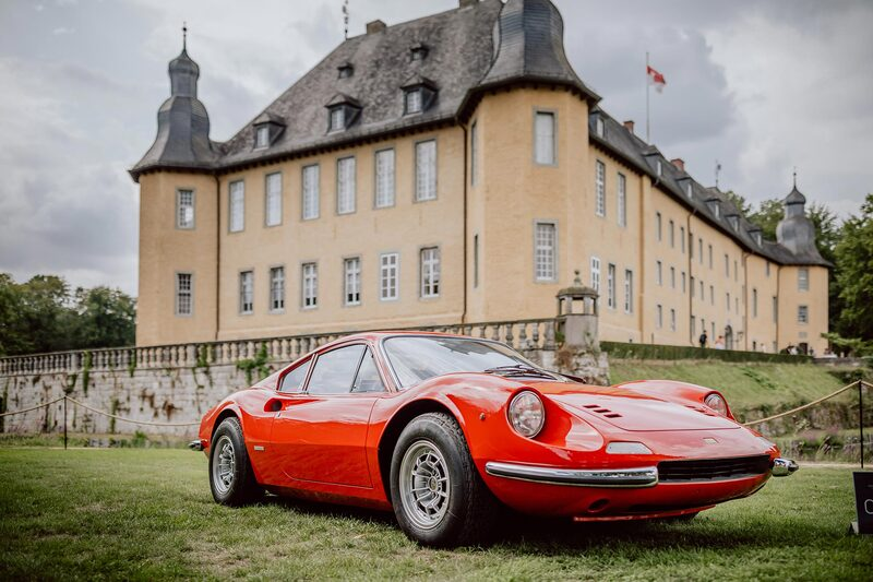 How Germany and elegance turned out to be a great formula