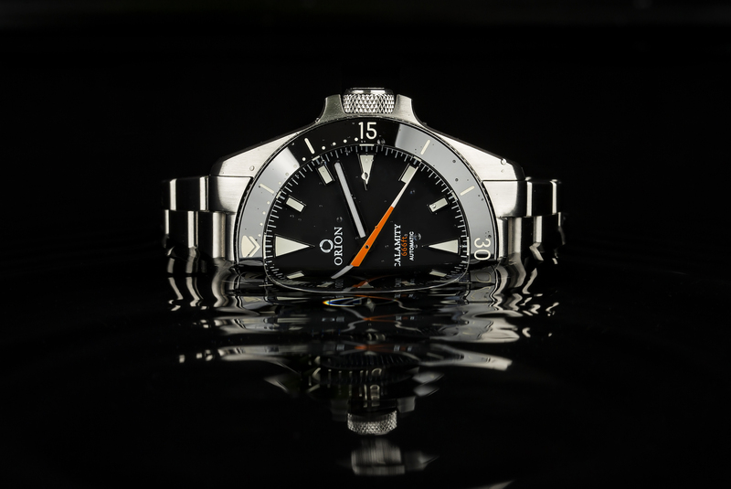 In Conversation With Nick Harris, Founder of Orion and Watches By Nick