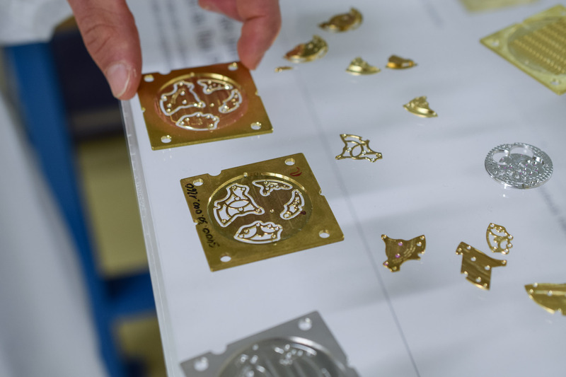 Inside Vaucher Manufacture Fleurier – How Exactly are Watch Parts Manufactured?
