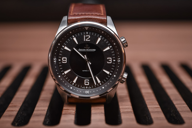 Jaeger-LeCoultre Polaris Automatic – The Entry-Level to JLC's new Sports Collection