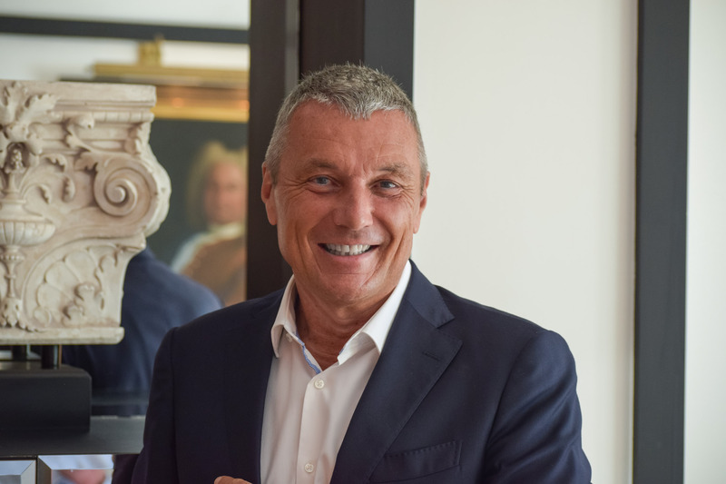 Jean-Christophe Babin, CEO of Bvlgari, on Collections, Manufacturing, Distribution and Watch Fairs