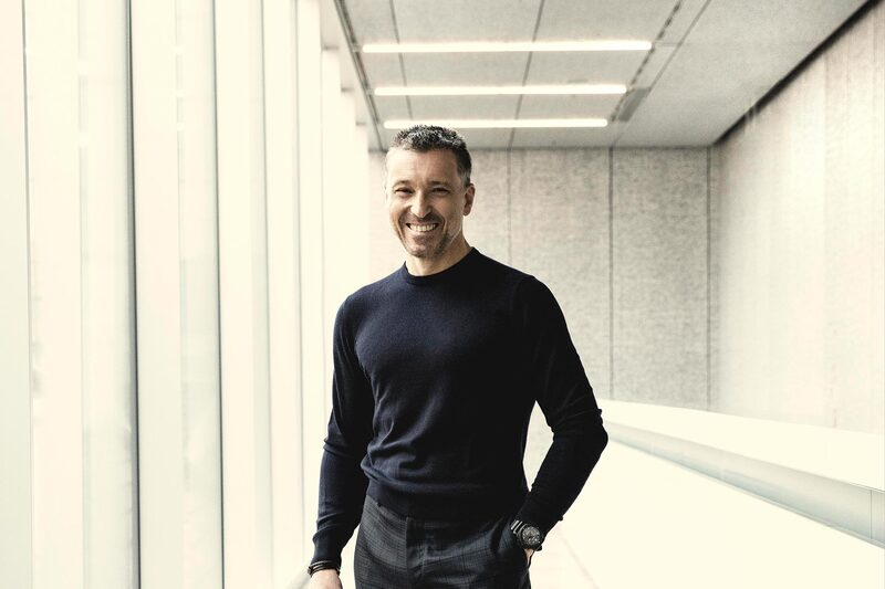 Jean-Marc Pontroué on Panerai's Innovations, New Materials, COVID-19, Environment and… Experiences!