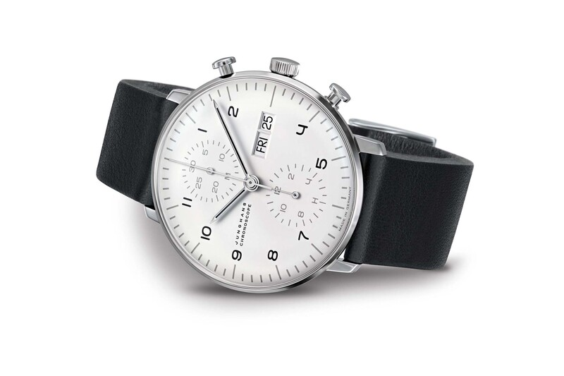 Junghans Max Bill Edition Set 2019 – Form and Function United