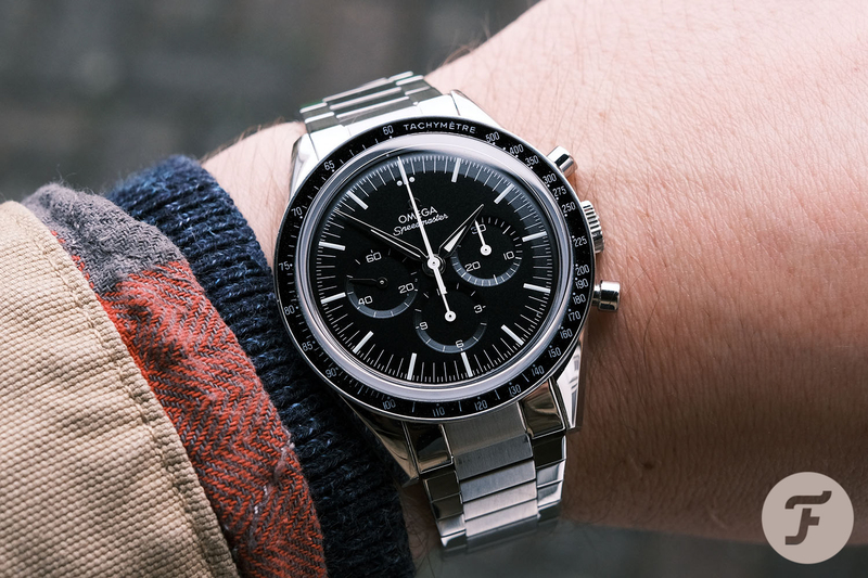 Omega Speedmaster World Cup — Thoughts From The Losers' Enclosure