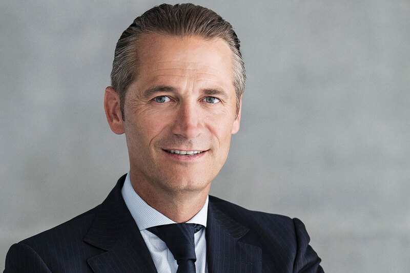 Omega's CEO Raynald Aeschlimann on The Brand's Outlook and Innovation