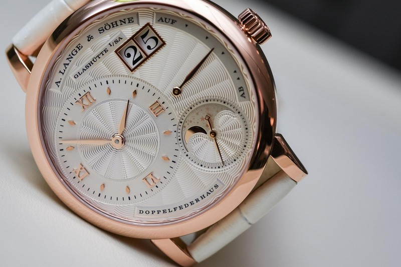 Our Top 10 Moon Phase Watches for Women