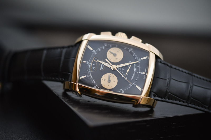 Parmigiani Fleurier Kalpa Chronor – The Golden Shape Of Things To Come