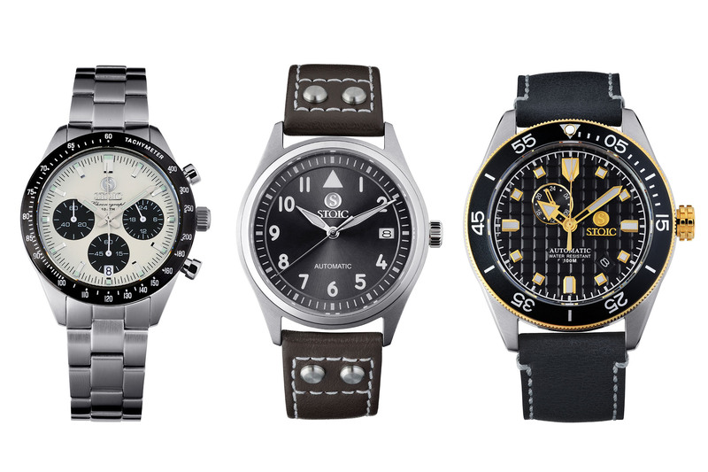 Peter Speake-Marin Is Back In The Watch Game With Affordable Watches: Stoic World