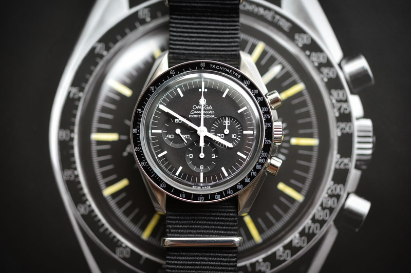 Ready for Moon Landing 50? The 5 Coolest New Omega Speedmaster You Can Get