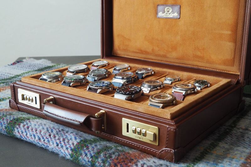 Rob's Top 3 Watch Storage Solutions For Christmas