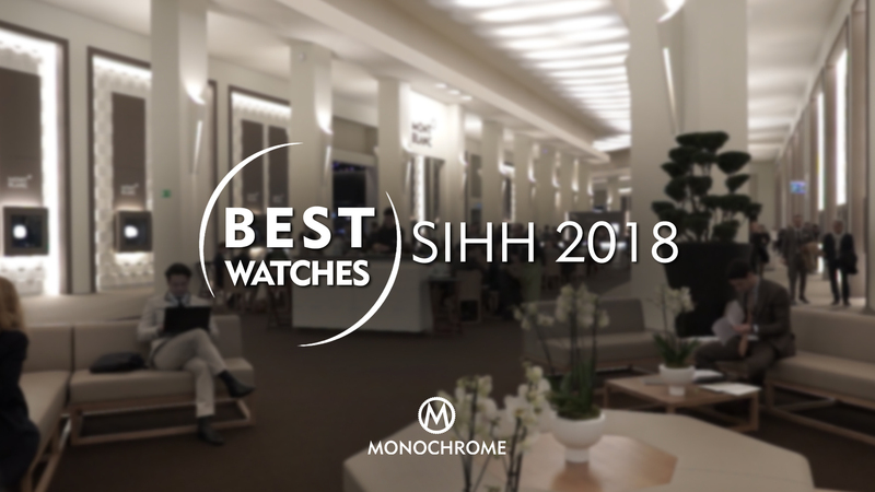 SIHH 2018 Best of Show