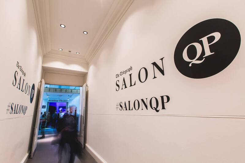 SalonQP Set to Celebrate 10th Anniversary In Style in 2018