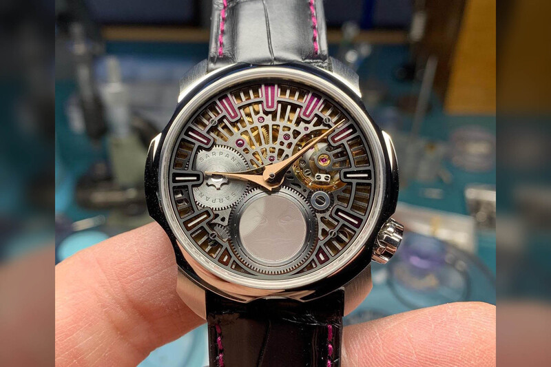 Sarpaneva Lunations and the Latest Iteration, the Harvest Moon