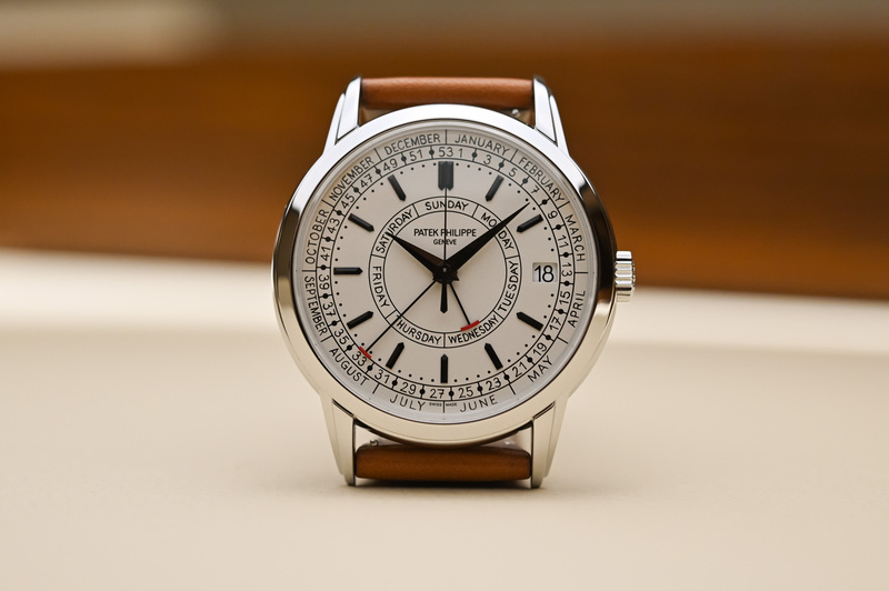 Summer is Over, Back at Work – The Best New and Elegant Watches for Business Use