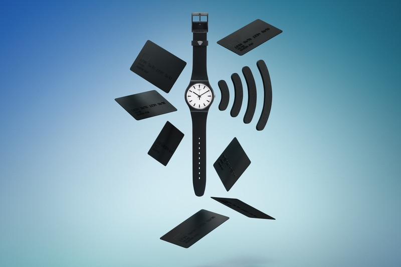 SwatchPAY! Will Make Watches Useful Again