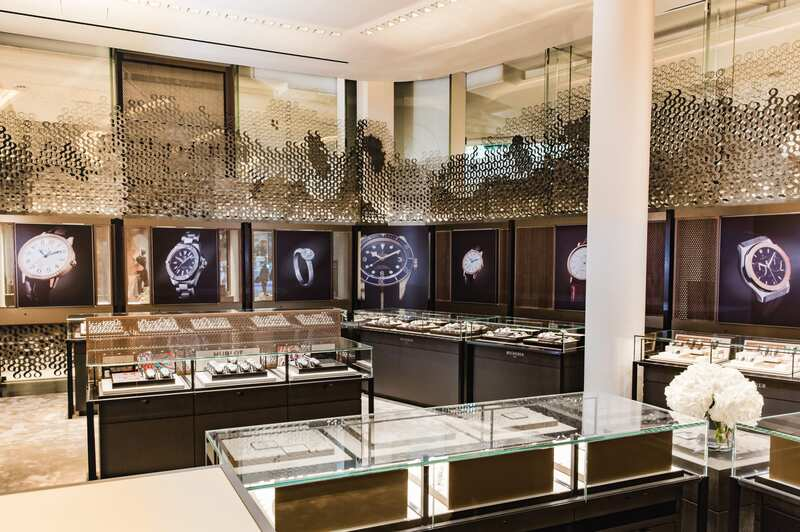 Swiss Watch Exports Slightly Up in 2019, Outlook Remains Uncertain for 2020