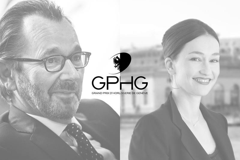 Talking about the Oscars of Watchmaking and new Developments for the GPHG