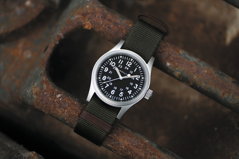 The 10 Best Watches of 2018 Under 2,000 EUR