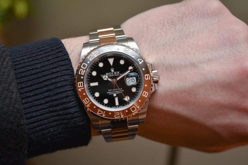 The 10 Best Watches of 2018 from EUR 10,000 to EUR 25,000