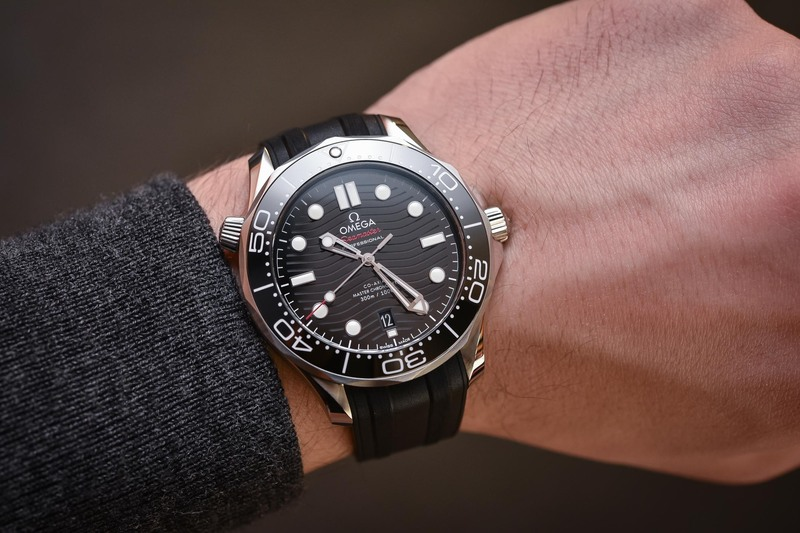 The 10 Best Watches of 2018 from EUR 2,000 to 5,000