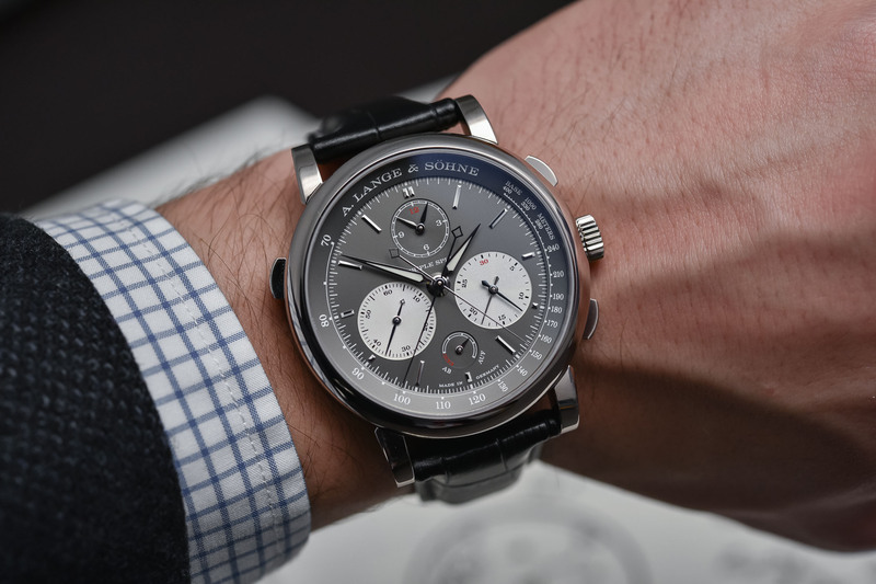 The 10 Best Watches of 2018 from EUR 25,000 to… No Limit