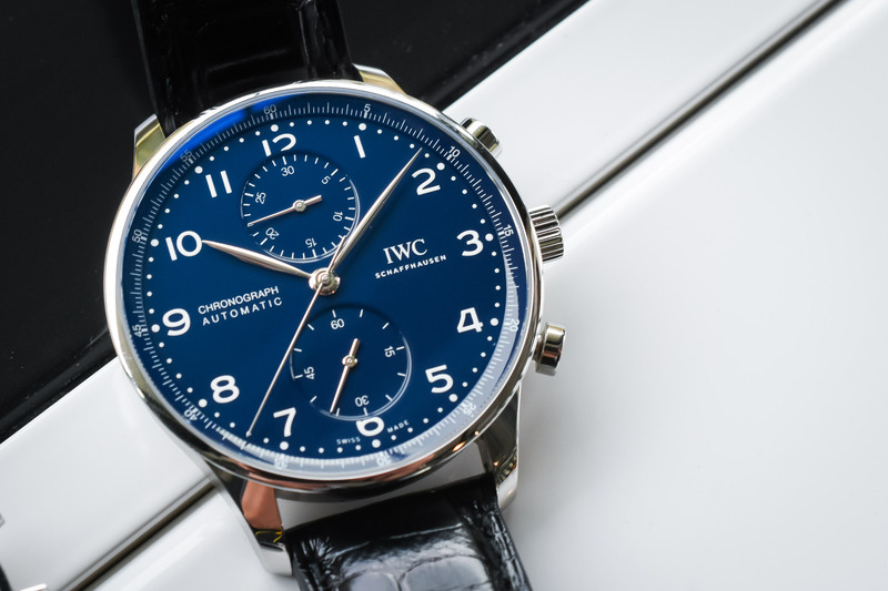 The 10 Best Watches of 2018 from EUR 5,000 to 10,000 (Plus the 11th One)