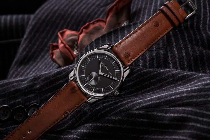 The 3D Printed Watches of Dutch Watchmaker Michiel Holthinrichs – Part 1, The Concept