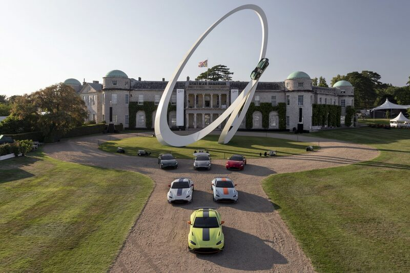 """The """"Goodwood Festival of Speed"""" Edition – Live Stream, News and Our Own Reports"""