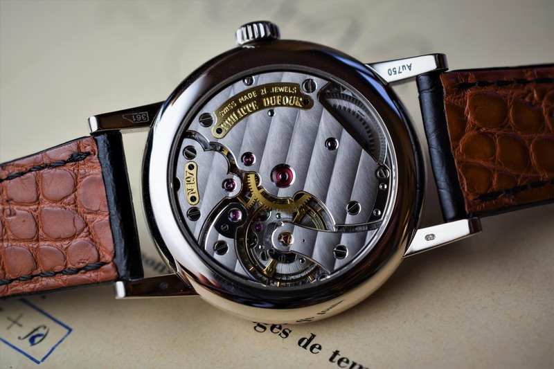 The Best of Indie Watchmaking Seen Through the Casebacks – Part 2