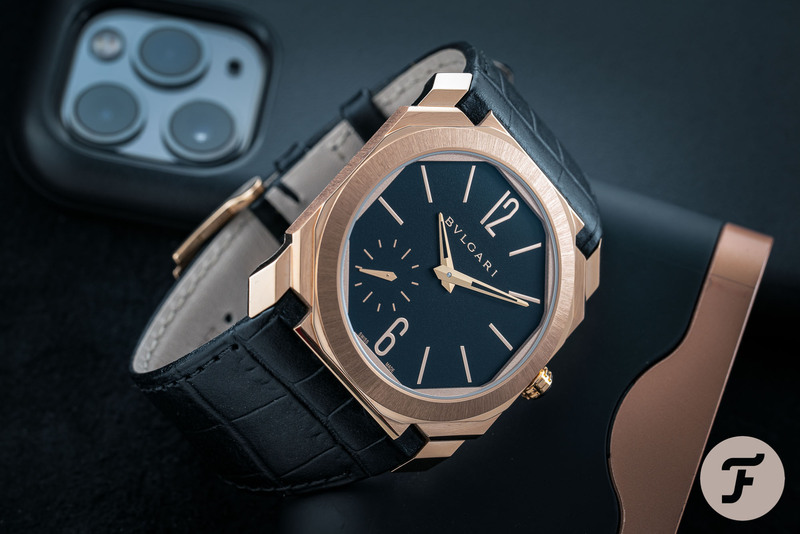 The Bvlgari Owners Club — Now Is A Good Time To Join