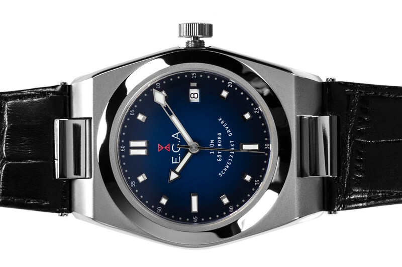 The E.C. Andersson Calypso, a Stylish All-Rounder with a Reliable Swiss-ETA Movement